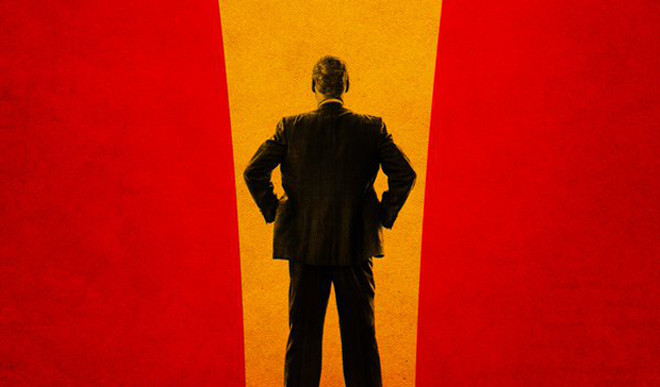 'The Founder' Review