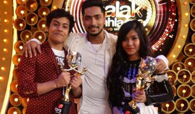 Teriya Magar Emerges As The Winner