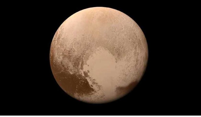 Video: What's It Like To Land On Pluto