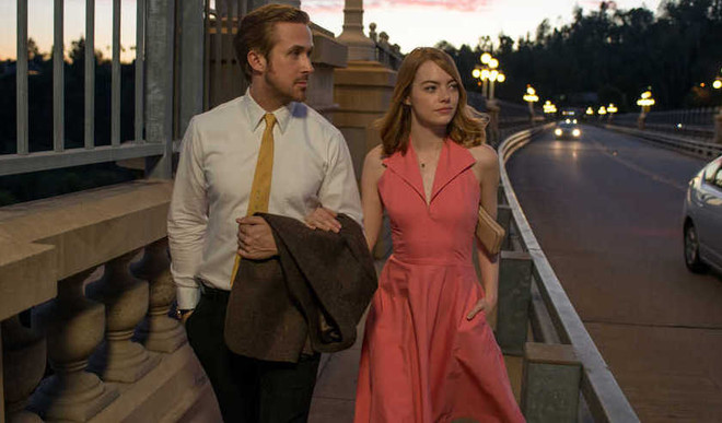 'La La Land' Leads Oscar Race With 14 Nods