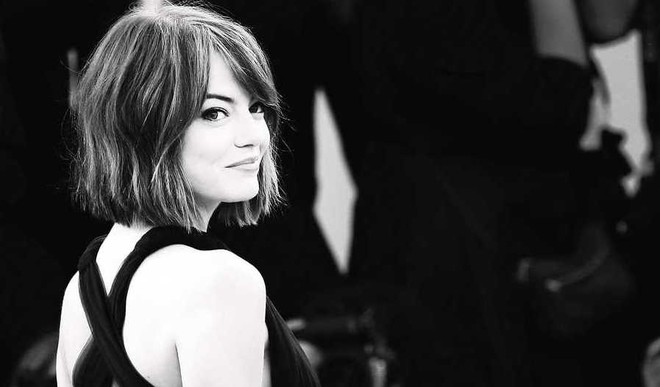 Why Emma Stone Loves Theatre