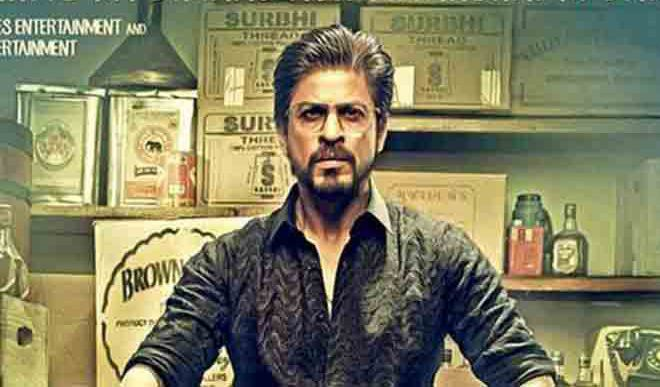 Raees Review: Double Battery, Single Power
