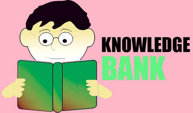 Updated: Knowledge Bank