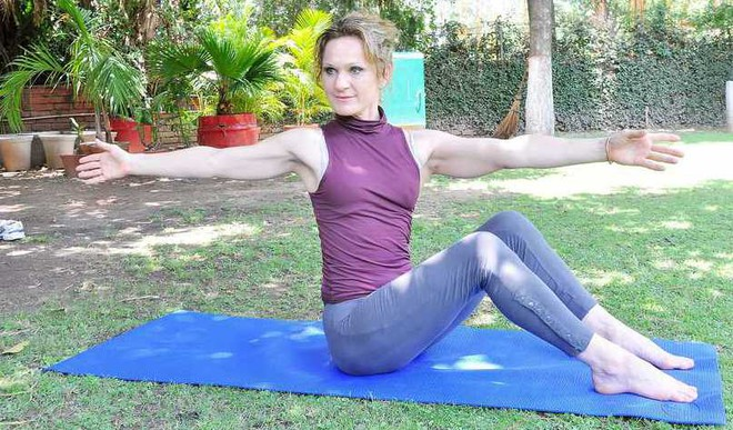 7 Rules Of Pilates For Beginners