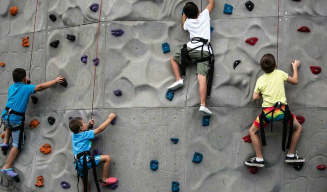 Exercise Boosts Academic Performance. Thoughts?