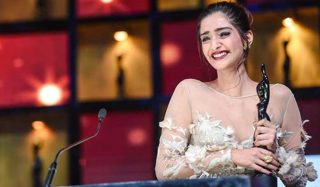 Why Is Sonam Amused Over Nepotism Debate