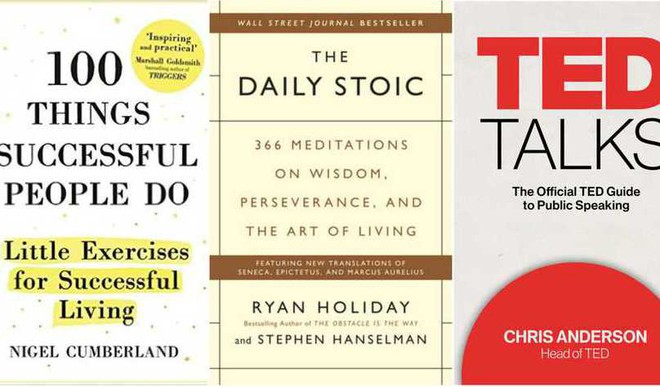 Read These To Feel Good