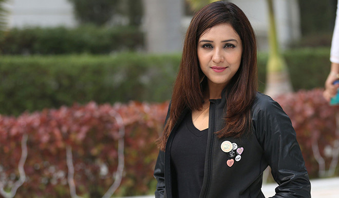 Singer Neeti Mohan Collaborates With The UN