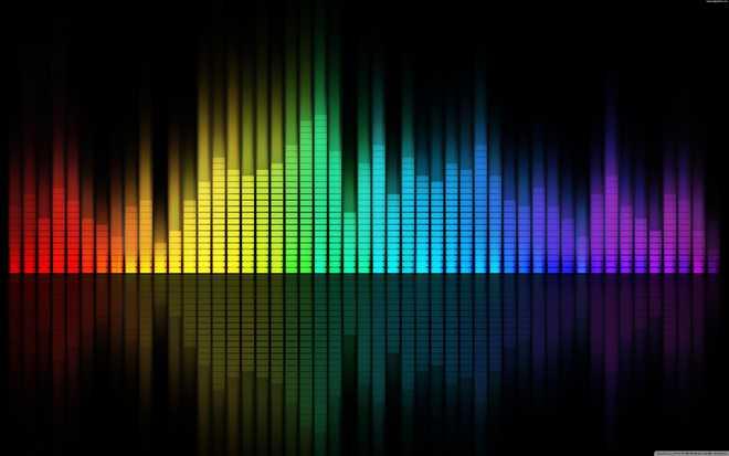 Shruti On Sounds Of Music