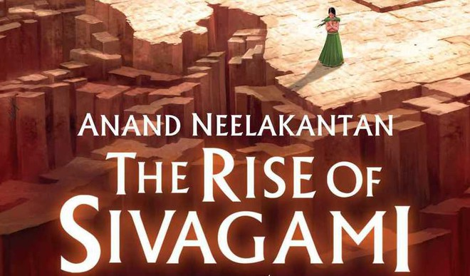 The Rise of Sivagami Launched