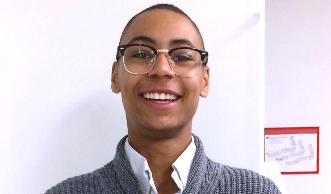 Black Teen Wins Essay Contest