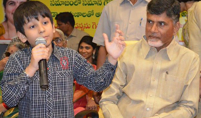11-Yr-Old Clears Class XII Exam