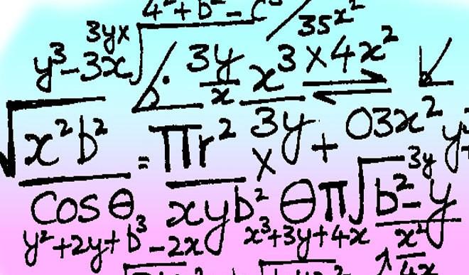 13-Year-Old Mathematical Wonder