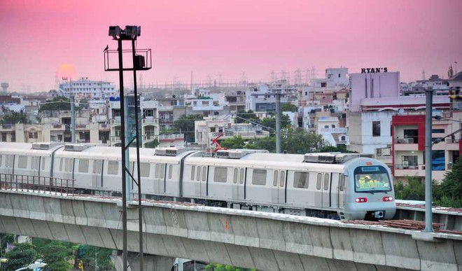 Hemalatha: Public Transport Brings Out The Worst In Us