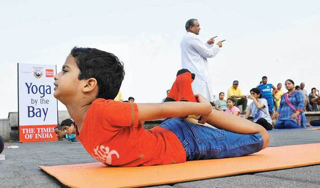 How Yoga Keeps You Fit And Fine