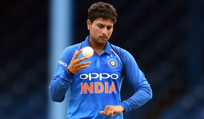 'Kuldeep More Lethal On Dry Wickets'