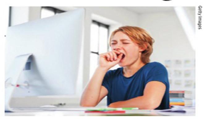 How To Enjoying A Boring Subject