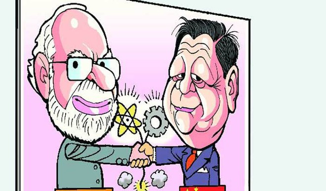 Should Modi and Jinping Meet To Resolve Ongoing Dispute?