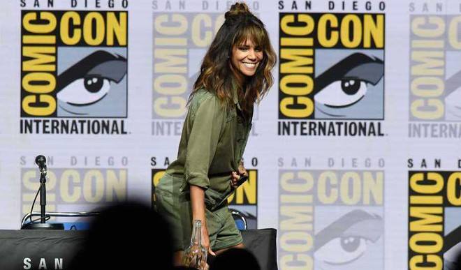 How Halle Berry Fought Racism