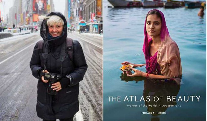 Must Read: Atlas Of Beauty