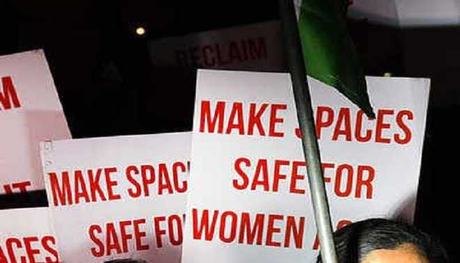 India Most Dangerous Nation For Women: Poll