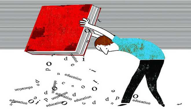Asmita: The Education System In India Needs A Push