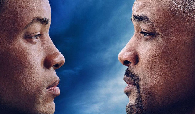 Movie Review: Gemini Man