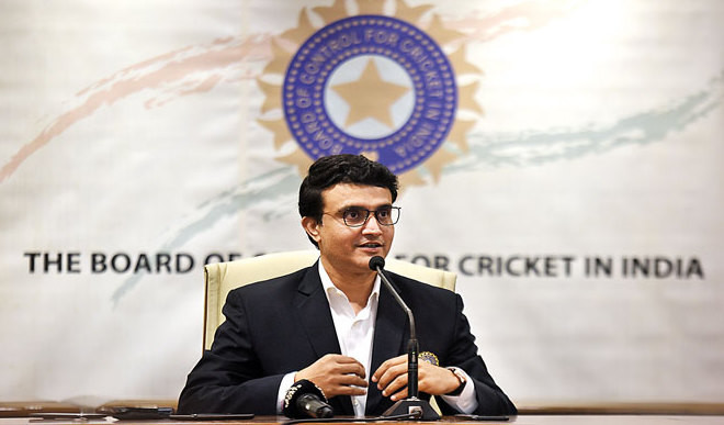 It's More Than Just Stadiums: Ganguly On Low Turnout For Tests