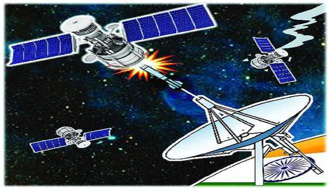 Shreyas: Is ISRO Contributing To Space Junk With It's 104 Satellites?