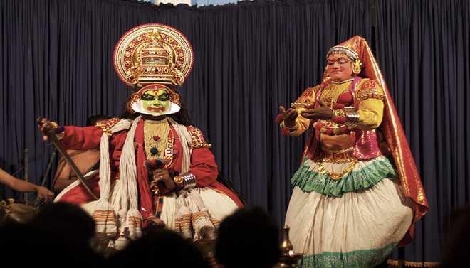 Aditi: Dance Boosts Self-confidence And Strength