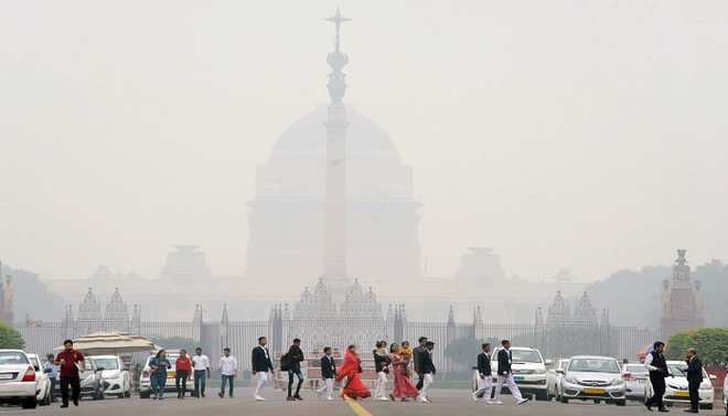Is India Losing The Battle Against Pollution?