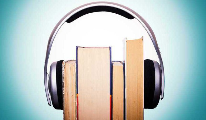 Audiobooks Are Great For Imagination