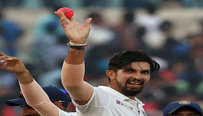 Ishant Sharma A Different Bowler Now: Pujara