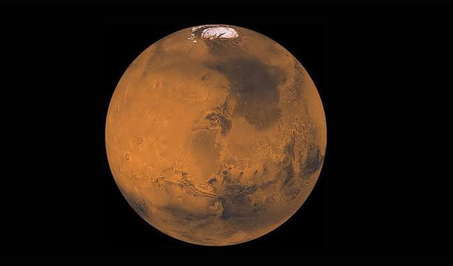 Scientists Want A Magnetic Field Around Mars