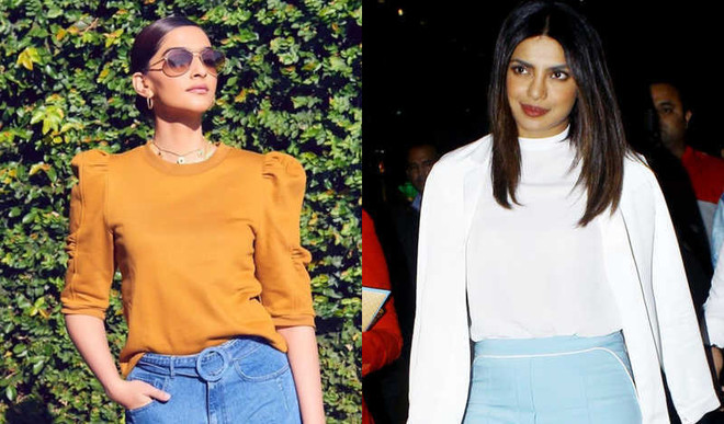 Bollywood's Fave Winter Style Hack