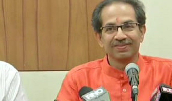 Uddhav Thackeray Wins Floor Test