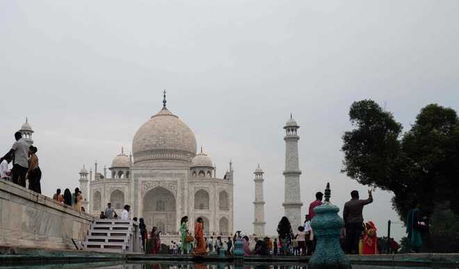Taj Earns ₹200cr, Gets ₹13cr For Conservation