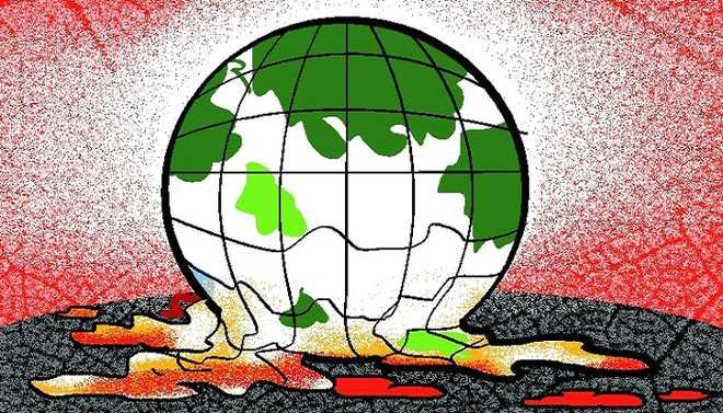 Mehvesh: Are We Ready For Climate Change Consequences?