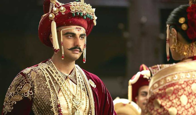 Movie Review: Panipat