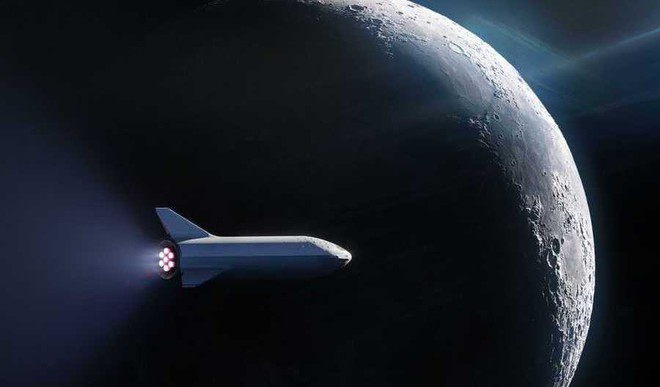 Nasa Builds 'Most Powerful Rocket Ever' To Moon