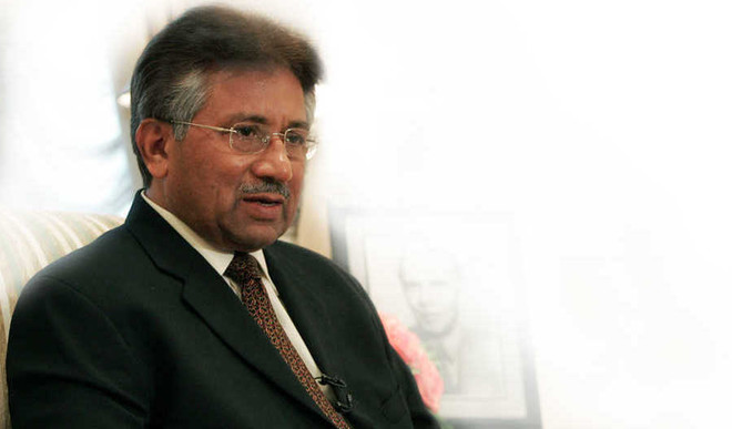 Musharraf Gets Death Penalty In Pak
