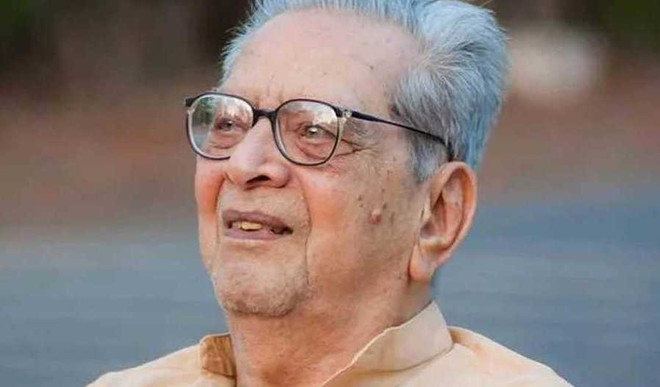 Shreeram Lagoo Passes Away at 92
