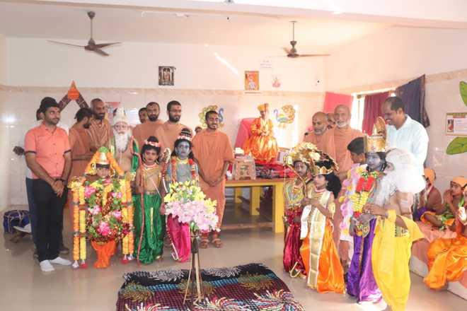 Showcasing brilliance through annual festival