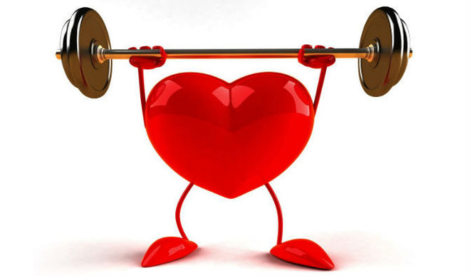 Train Your Heart Rate