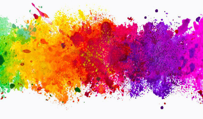 Let Your Guru Add Colour To Your Canvas