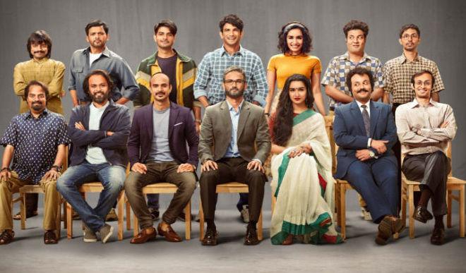 Sushant-Shraddha's 'Chhichhore' Trailer Out