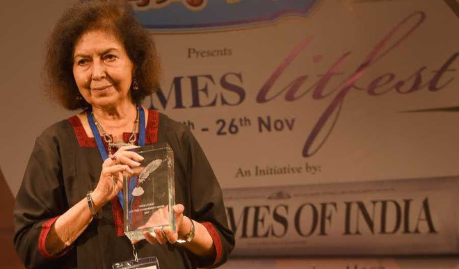 Thought-Provoking Novels By Nayantara Sahgal