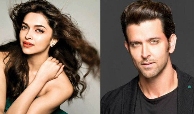 Deepika, Hrithik In 'Ramayana' Movie?