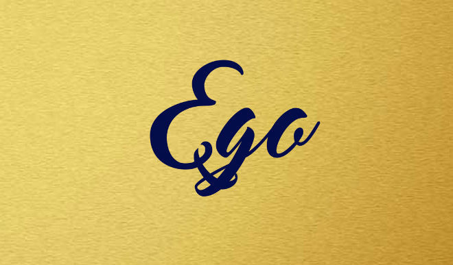 Manage The  Ego