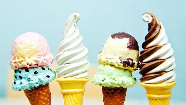 Shalom's Poem 'Freedom Is Like Ice Cream'